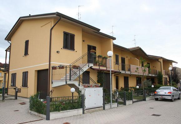 Russi (RA), Via Sacco N.7