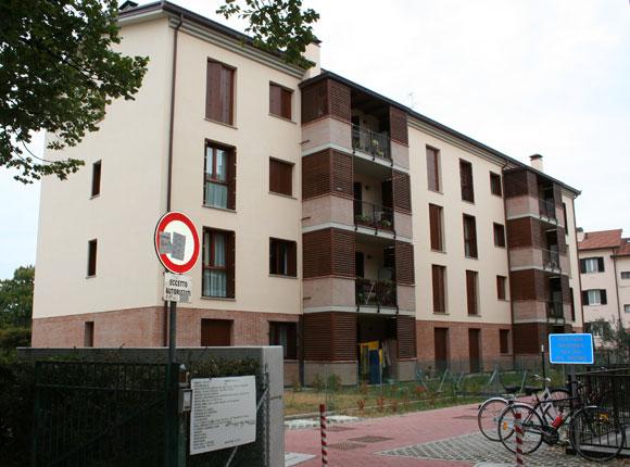 Faenza (RA), Via Medaglie d'oro N. 96