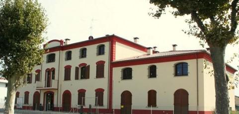 """Ravenna – San Pancrazio: """"Palazzo della Penna"""" ULTIMI DUE APPARTAMENTI DISPONIBILI"""