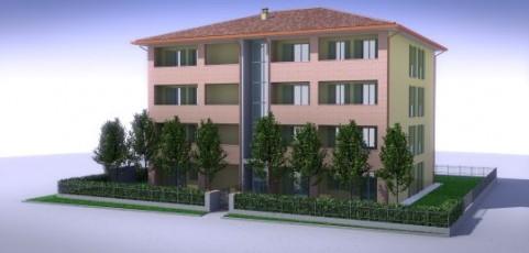 Faenza – Via Cimabue – In Corso