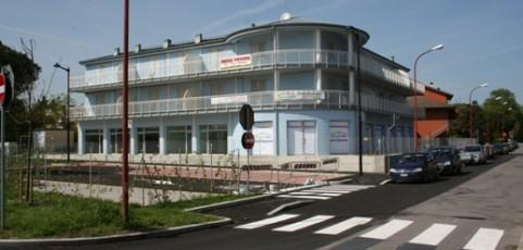 """Ravenna – Porto Corsini """"Residenziale Sanfilippo2"""": ULTIMO APPARTAMENTO DISPONIBILE"""