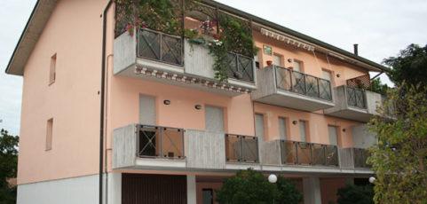 Godo di Russi – Disponibile un'unità immobiliare in locazione permanente