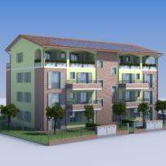 FAENZA (Via Boschi) – PROSSIMA REALIZZAZIONE: 13 Unità Immobiliari in Proprietà (anche con Patto di Futura vendita)