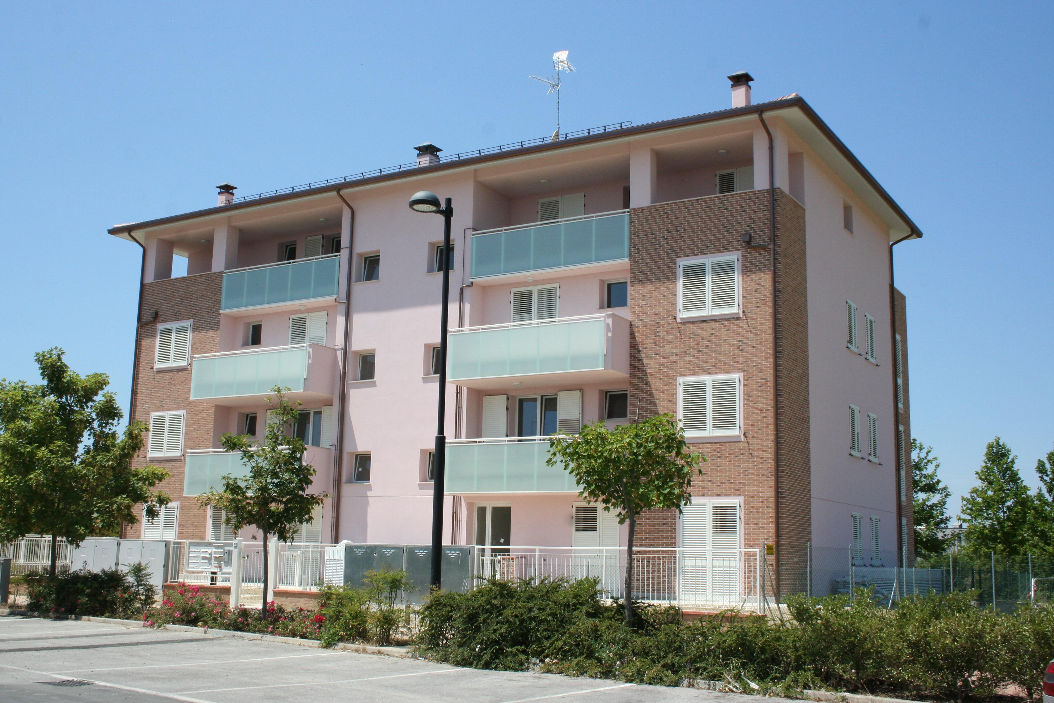 Faenza (RA), Via G. Boschi 102