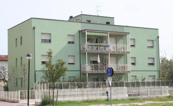 Ravenna, Via Larderello 9
