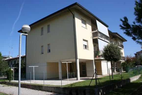 Marina di Ravenna (RA), Via Marmarica 39/c