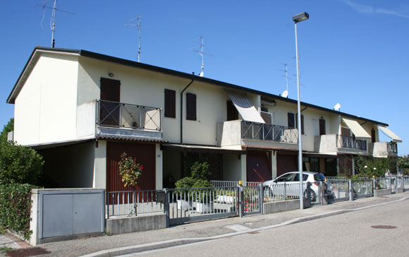 Marina di Ravenna (RA), Via Marmarica