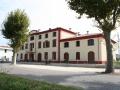 """San Pancrazio di Russi (RA), Via G. Randi """"Palazzo della Penna"""""""