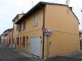 Ravenna, Via Ghibuzza