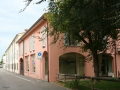 Bagnacavallo, PRU Cadorna