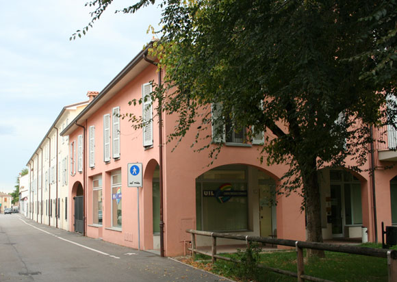 Bagnacavallo (Via Cadorna) – DISPONIBILE APPARTAMENTO 2 LETTO