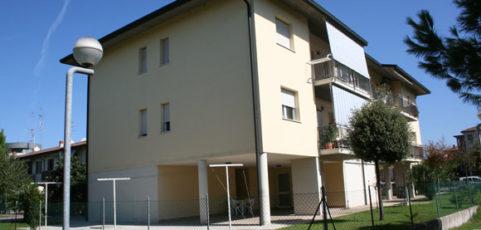 Marina di Ravenna – Disponibile un alloggio per la Locazione 1 letto con guardaroba